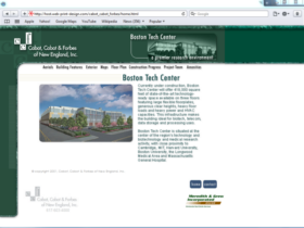 Example of Construction Real Estate and Home Improvement Brokers and Agents Search Engine Services