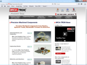 Example of Manufacturing Contract Manufacturing search engine marketing