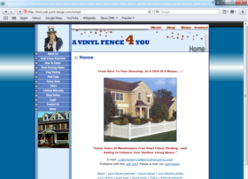 Example of Construction Real Estate and Home Improvement Home Improvement Web Development Company