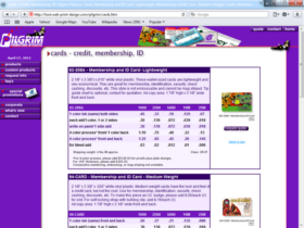 Example of Manufacturing Distribution Web Site Designers