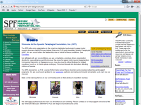 Example of Non-Profit Associations Foundations and Non-Profit Online Marketing