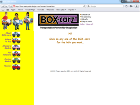 Example of Retail Gifts Arts and Other Internet Site Web
